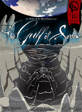 Issue #16 - The Gulf of Sorrow