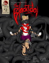 Issue #2 - The Black Idol, Part 2