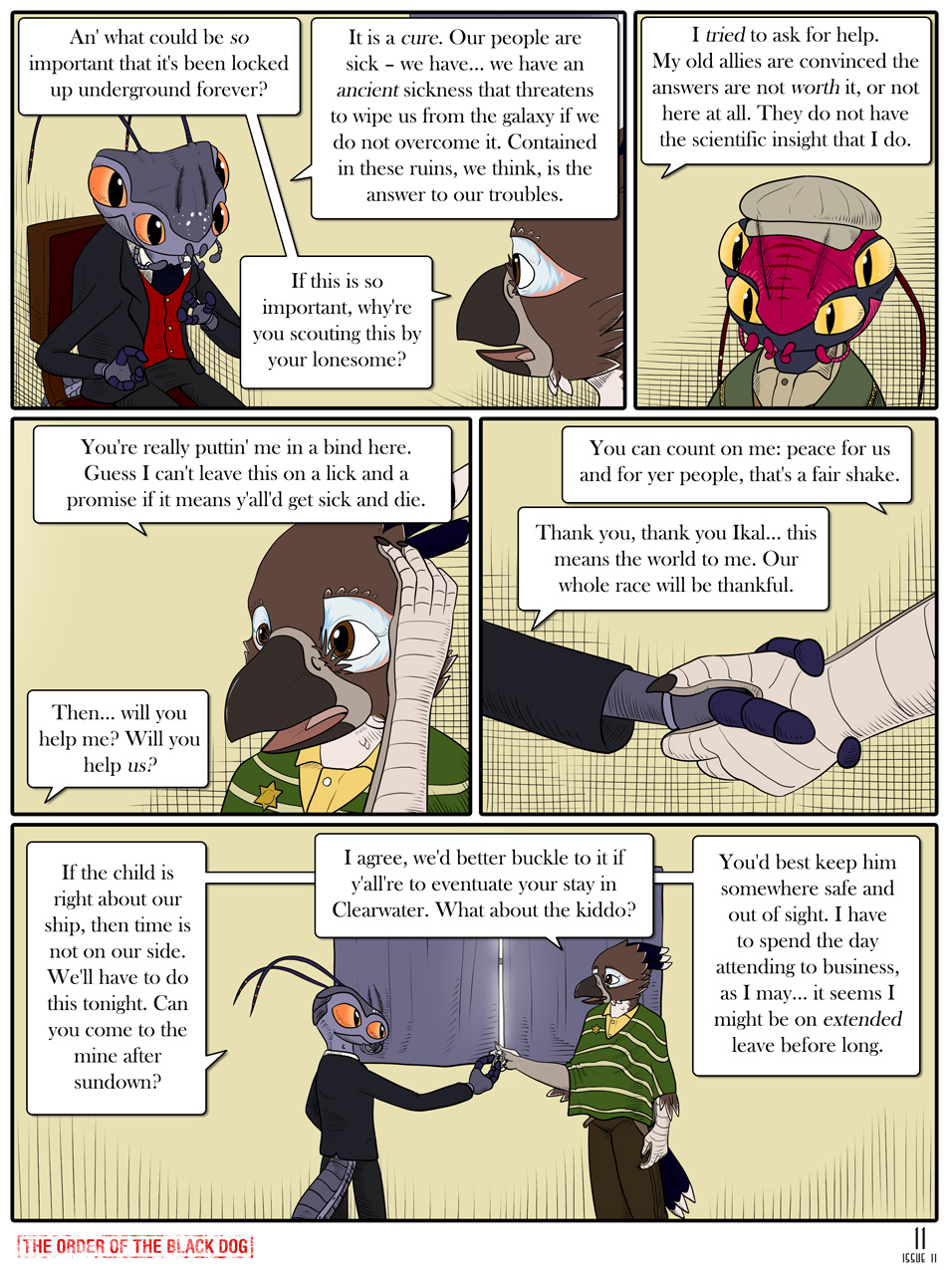 Issue 11, Page 11