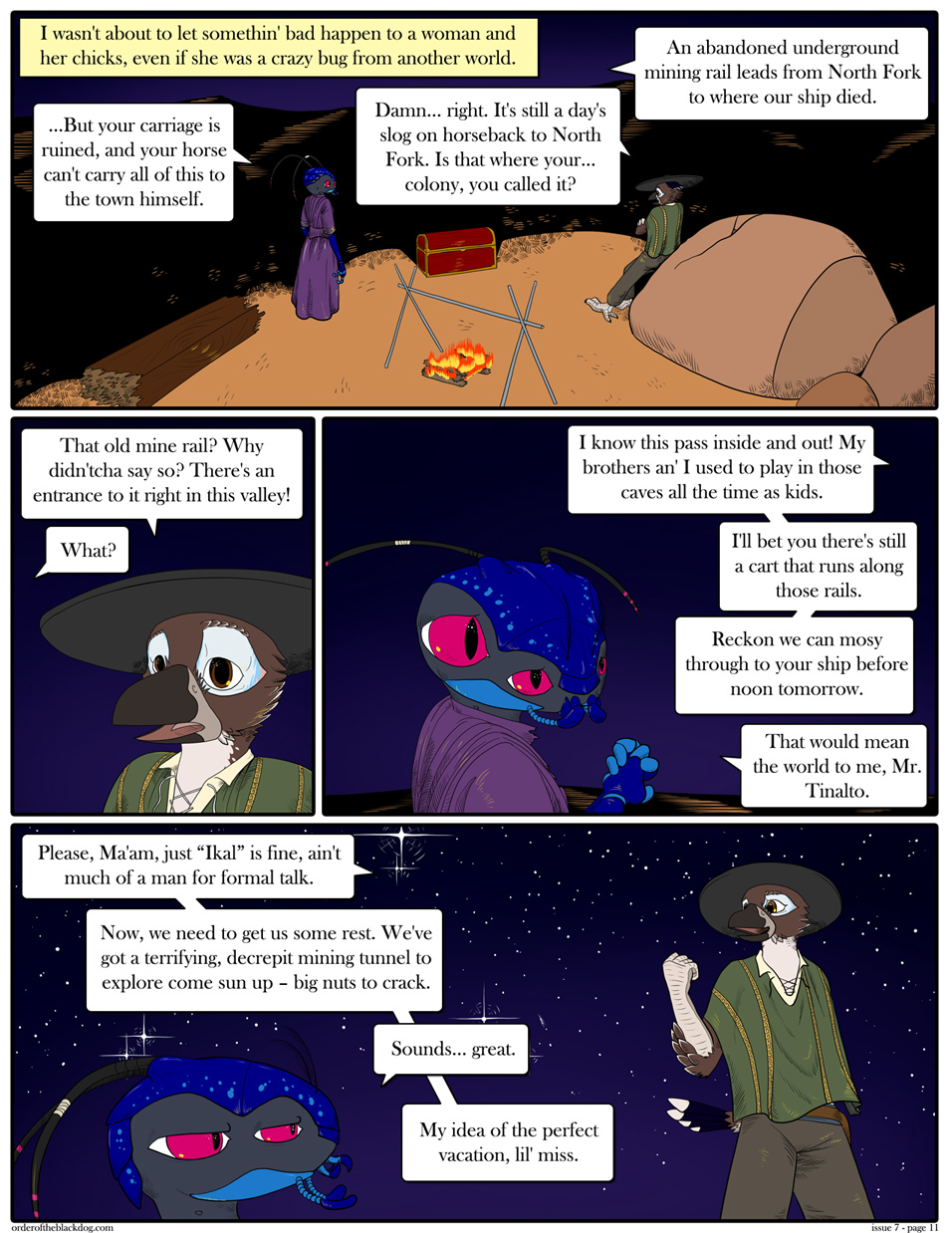 Issue 7, Page 11
