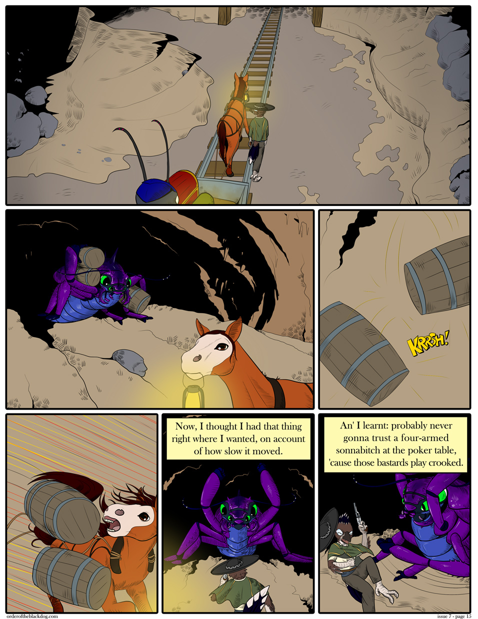 Issue 7, Page 15