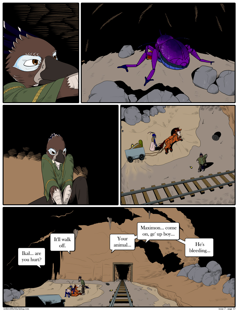 Issue 7, Page 17