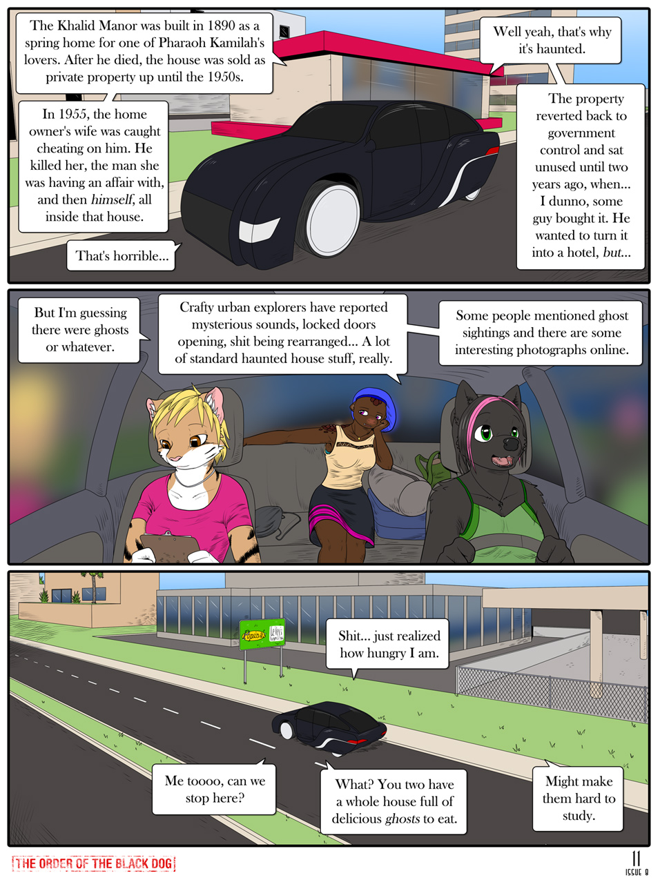 Issue 8, Page 11
