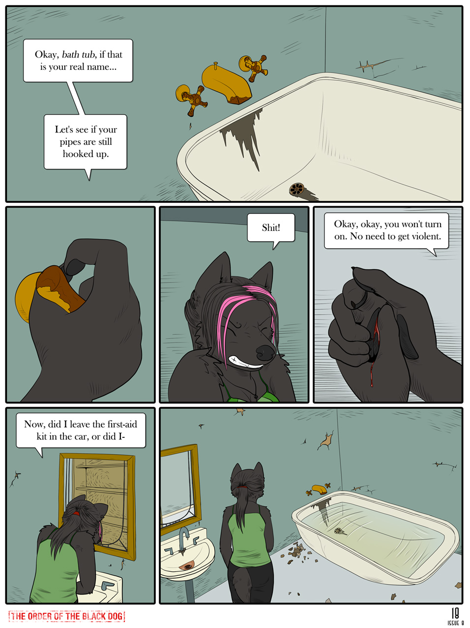 Issue 8, Page 18