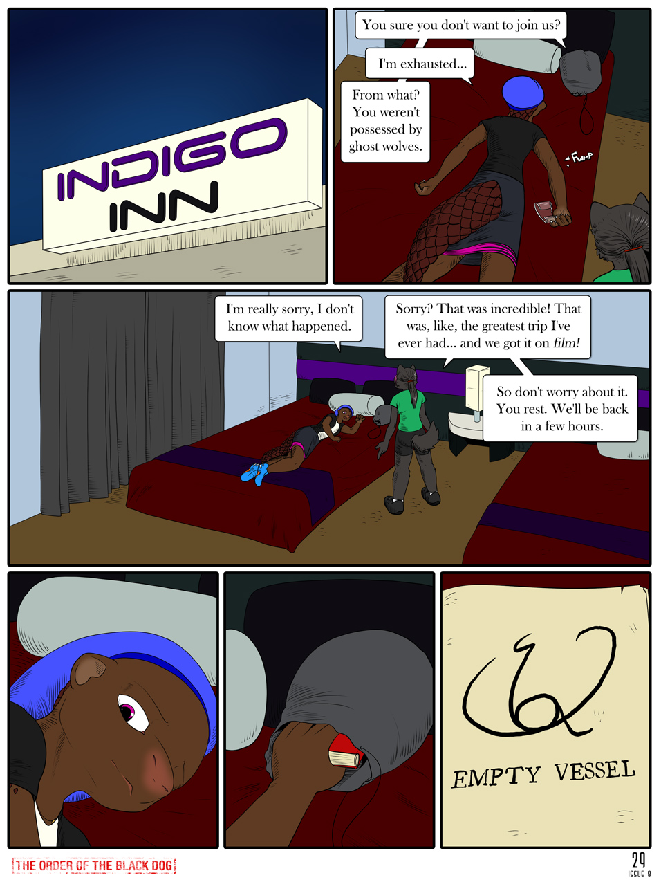 Issue 8, Page 29