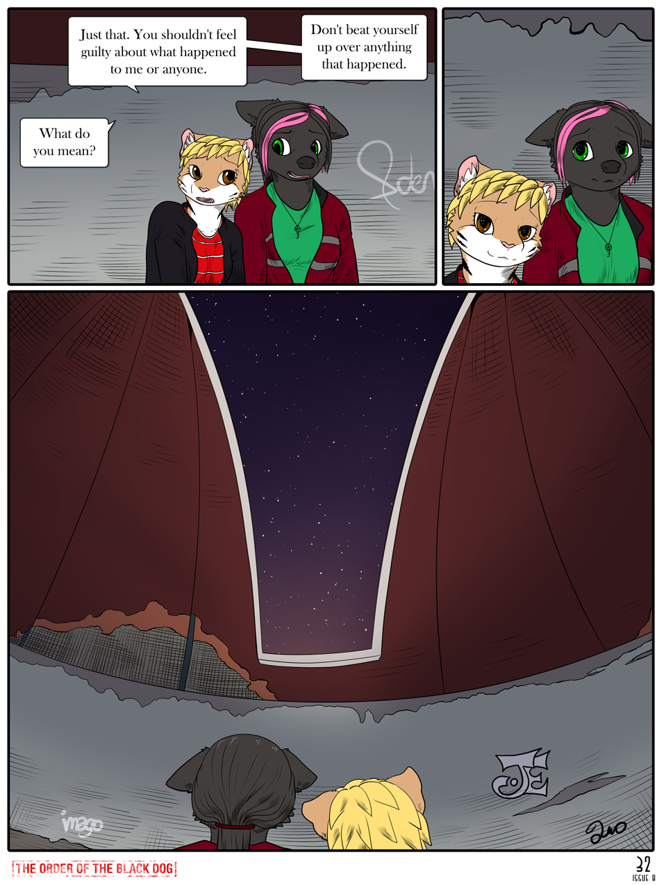 Issue 8, Page 32
