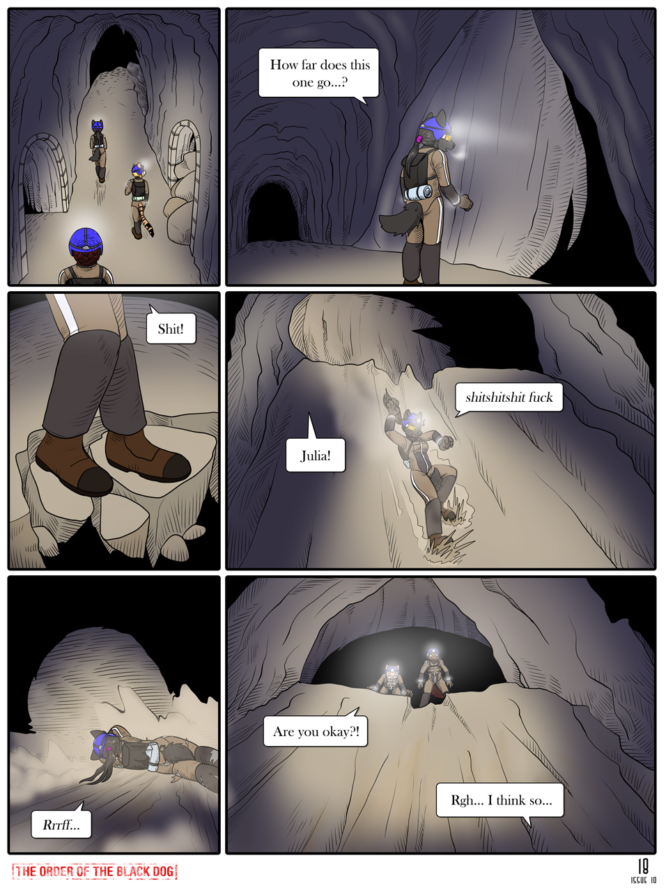 Issue 10, Page 18