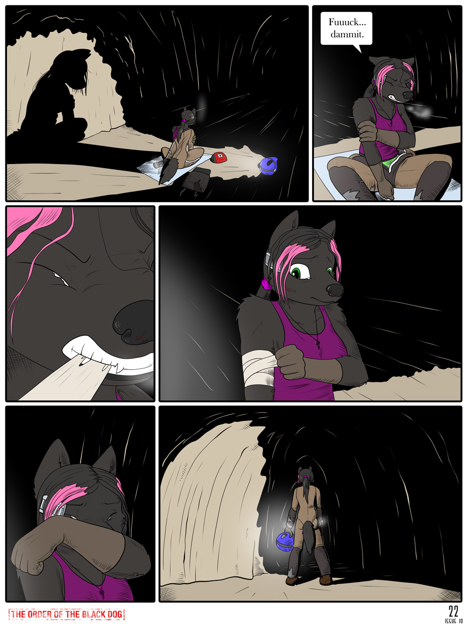 Issue 10, Page 22