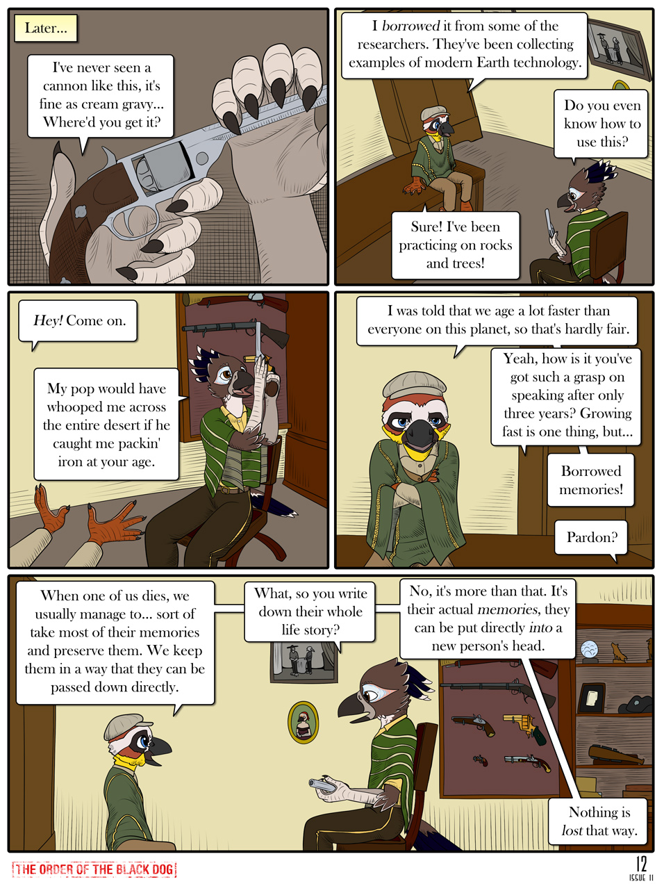 Issue 11, Page 12
