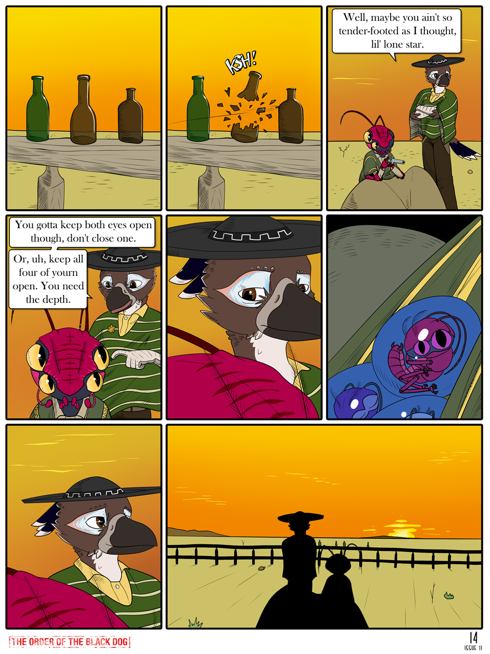 Issue 11, Page 14