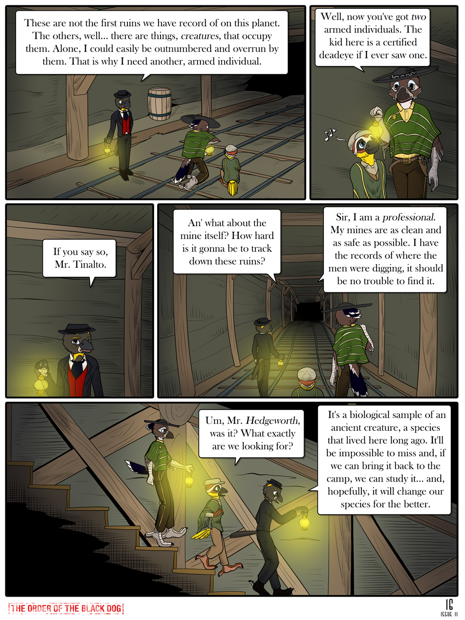 Issue 11, Page 16