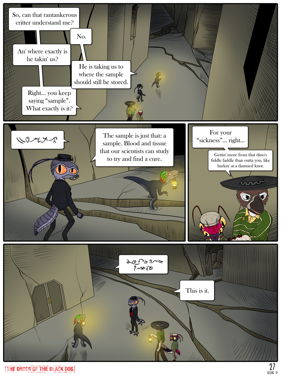 Issue 11, Page 27