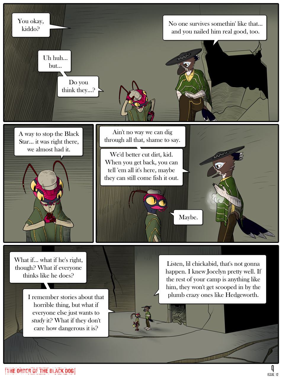 Issue 12, Page 9