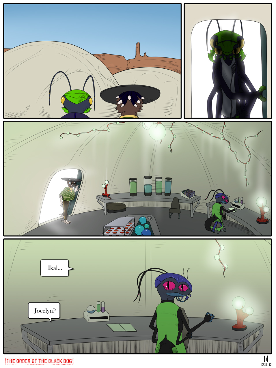 Issue 12, Page 14