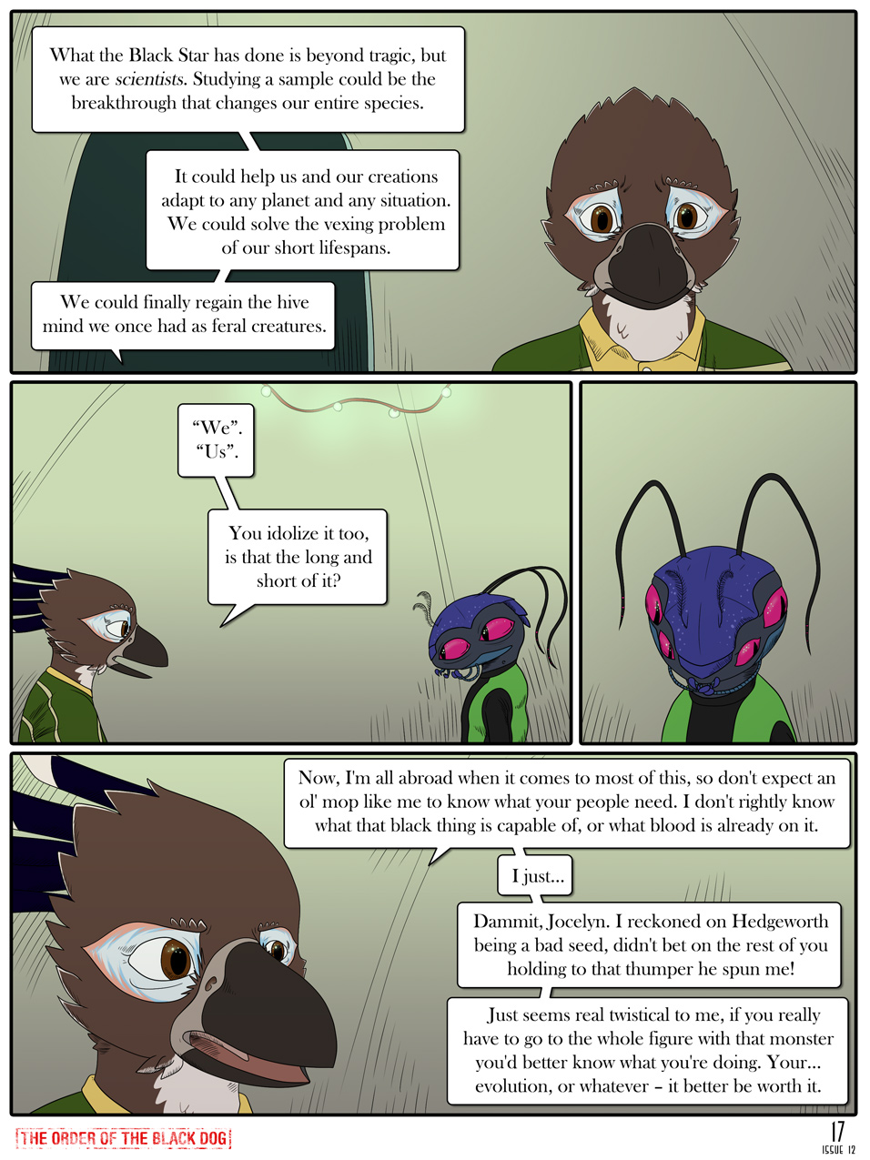 Issue 12, Page 17
