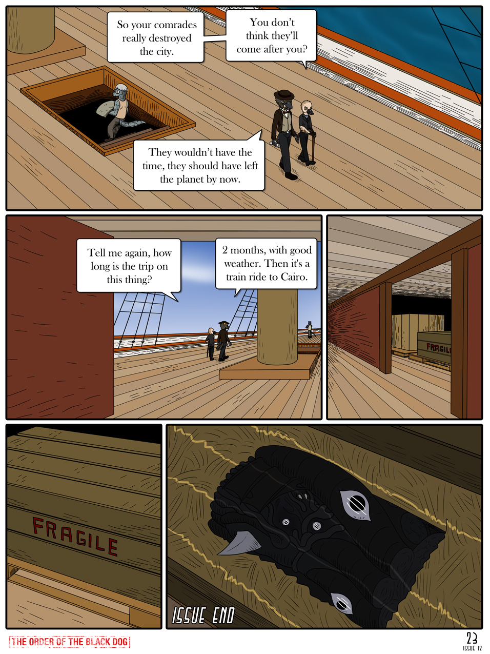 Issue 12, Page 23