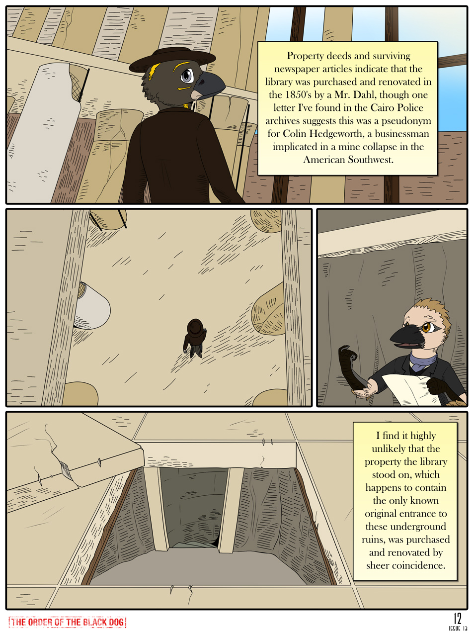 Issue 13, Page 12