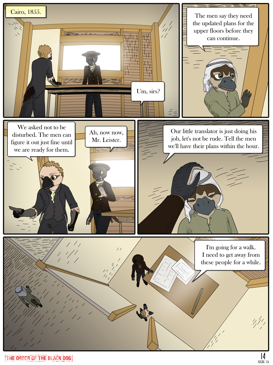Issue 13, Page 14