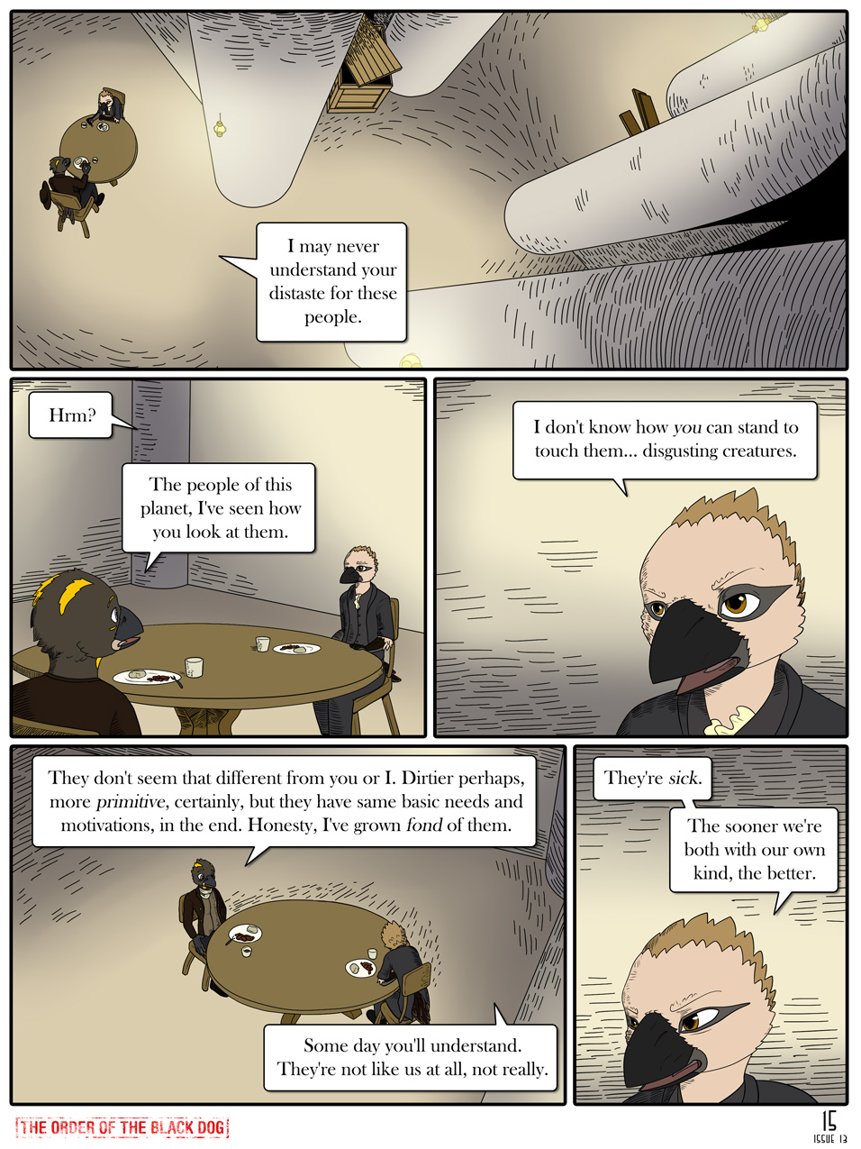 Issue 13, Page 15