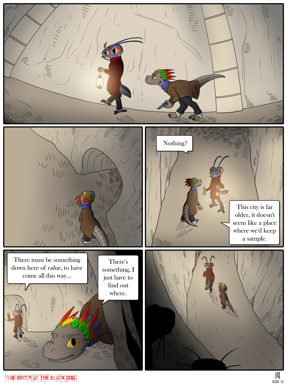 Issue 13, Page 19