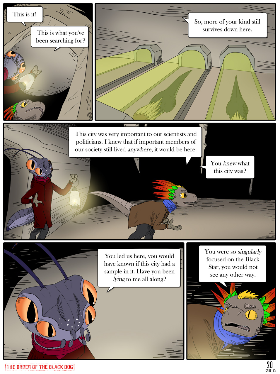 Issue 13, Page 20