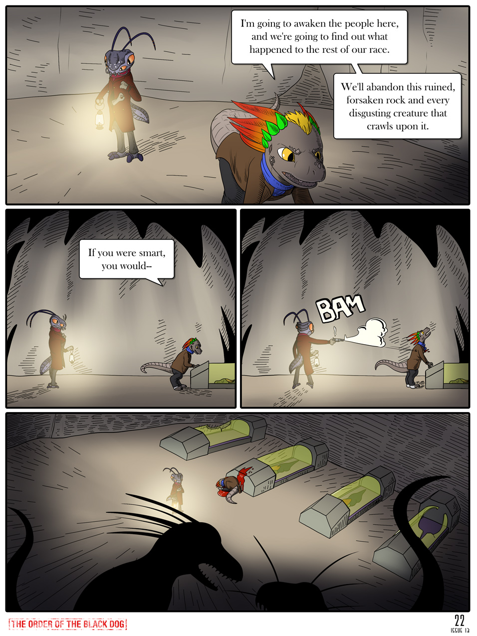 Issue 13, Page 22