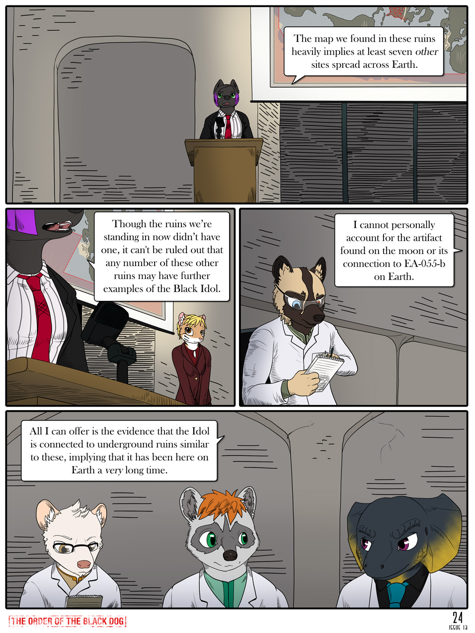 Issue 13, Page 24