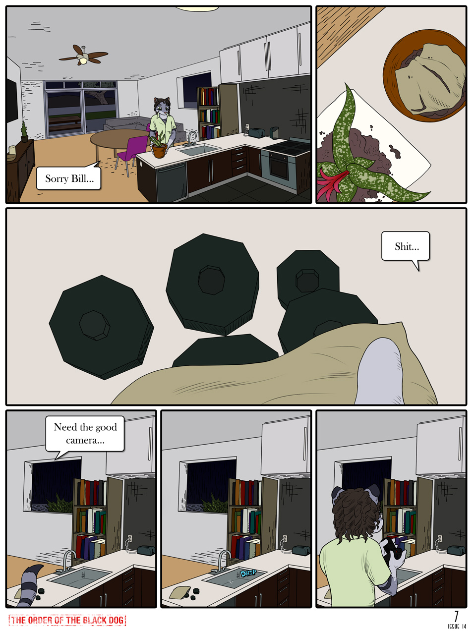 Issue 14, Page 7