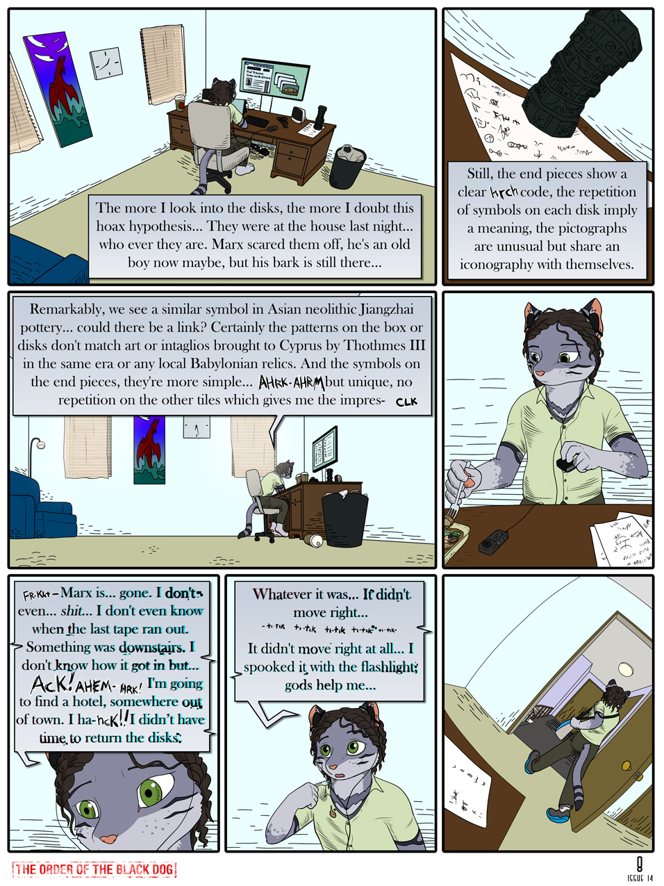 Issue 14, Page 8