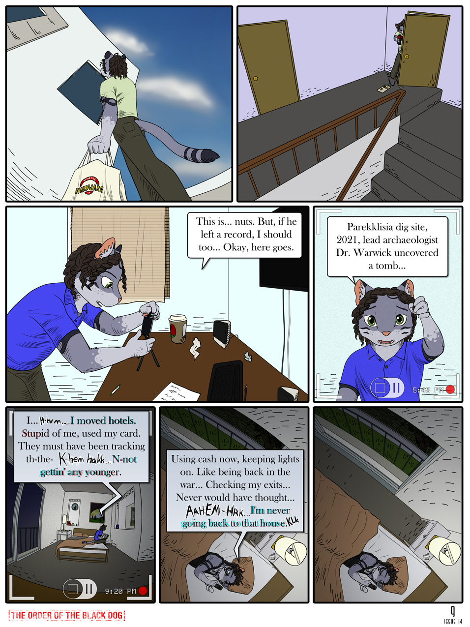 Issue 14, Page 9