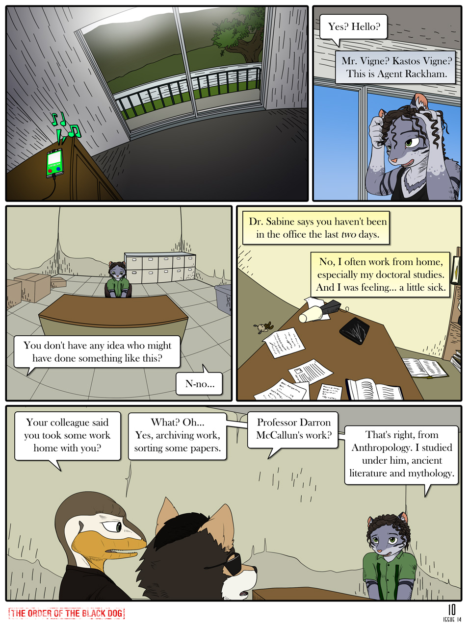 Issue 14, Page 10