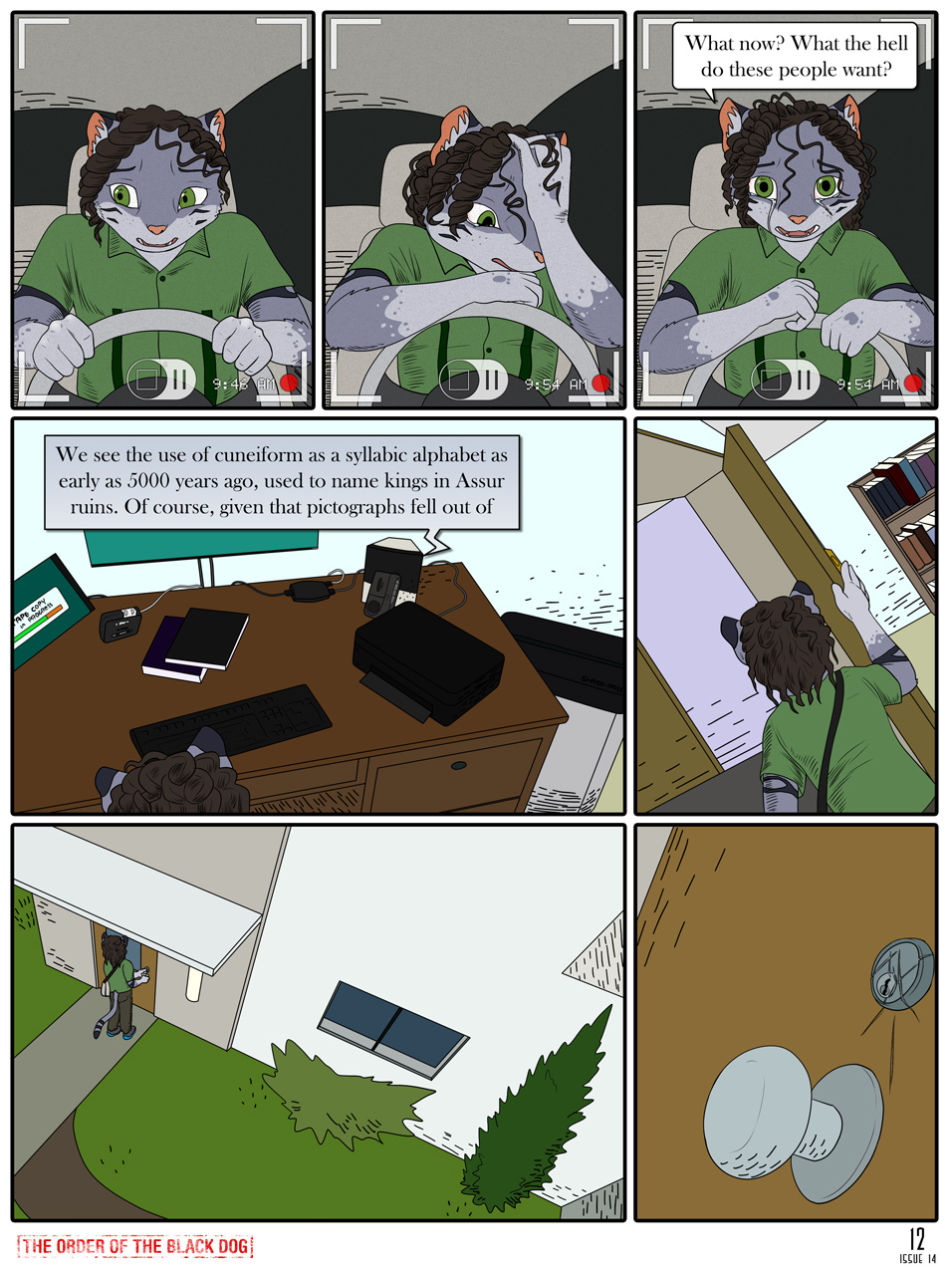 Issue 14, Page 12