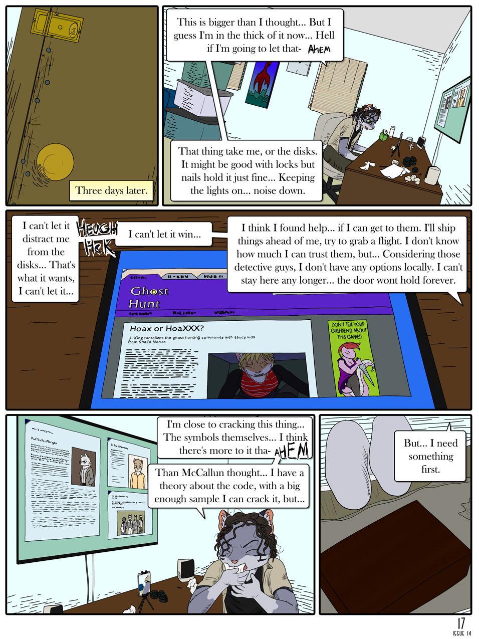 Issue 14, Page 17