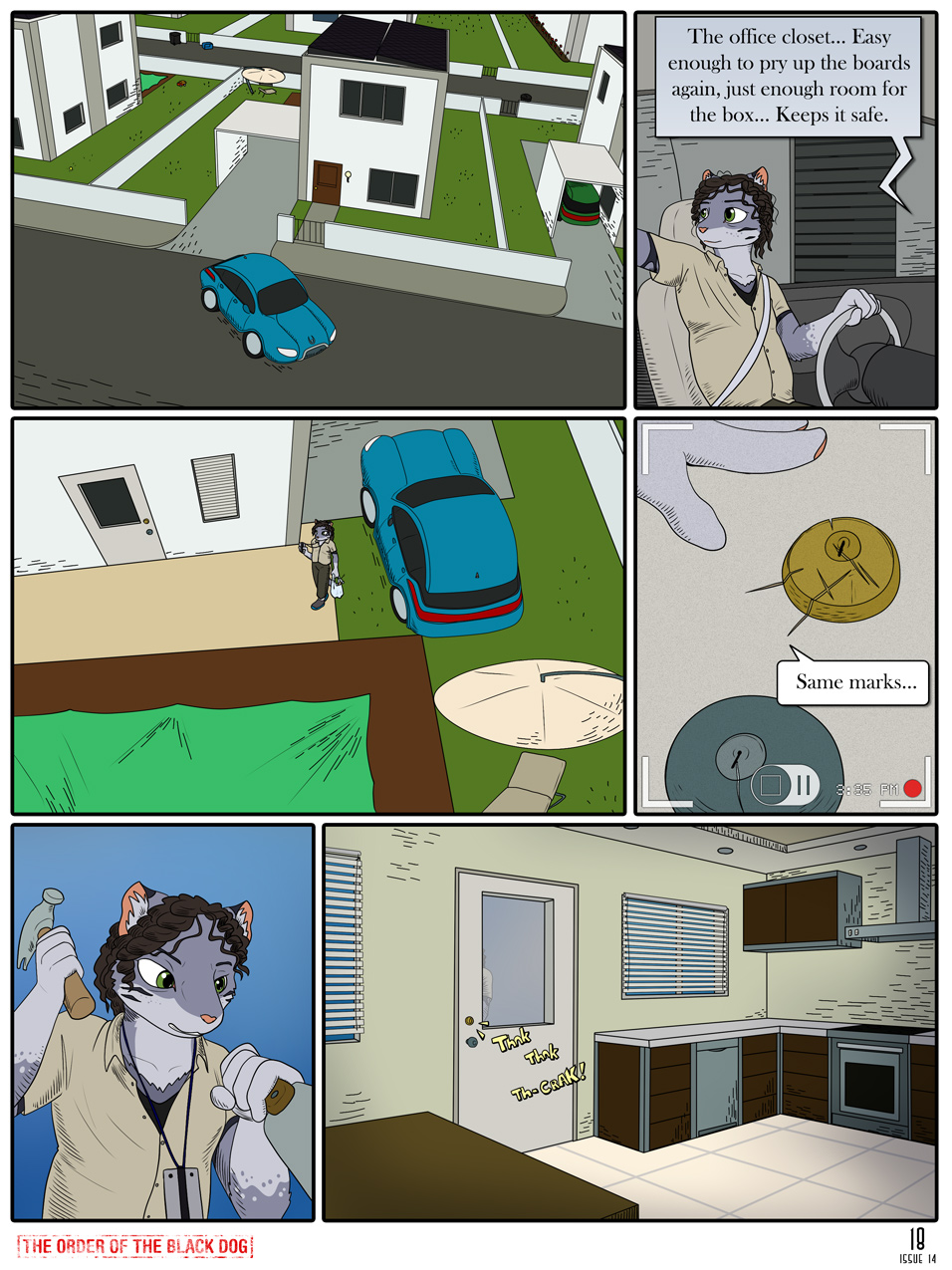 Issue 14, Page 18