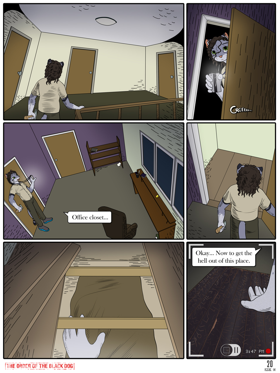 Issue 14, Page 20
