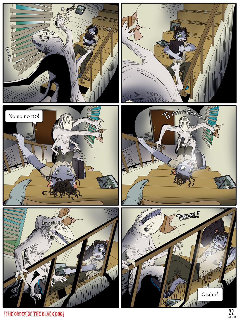 Issue 14, Page 22