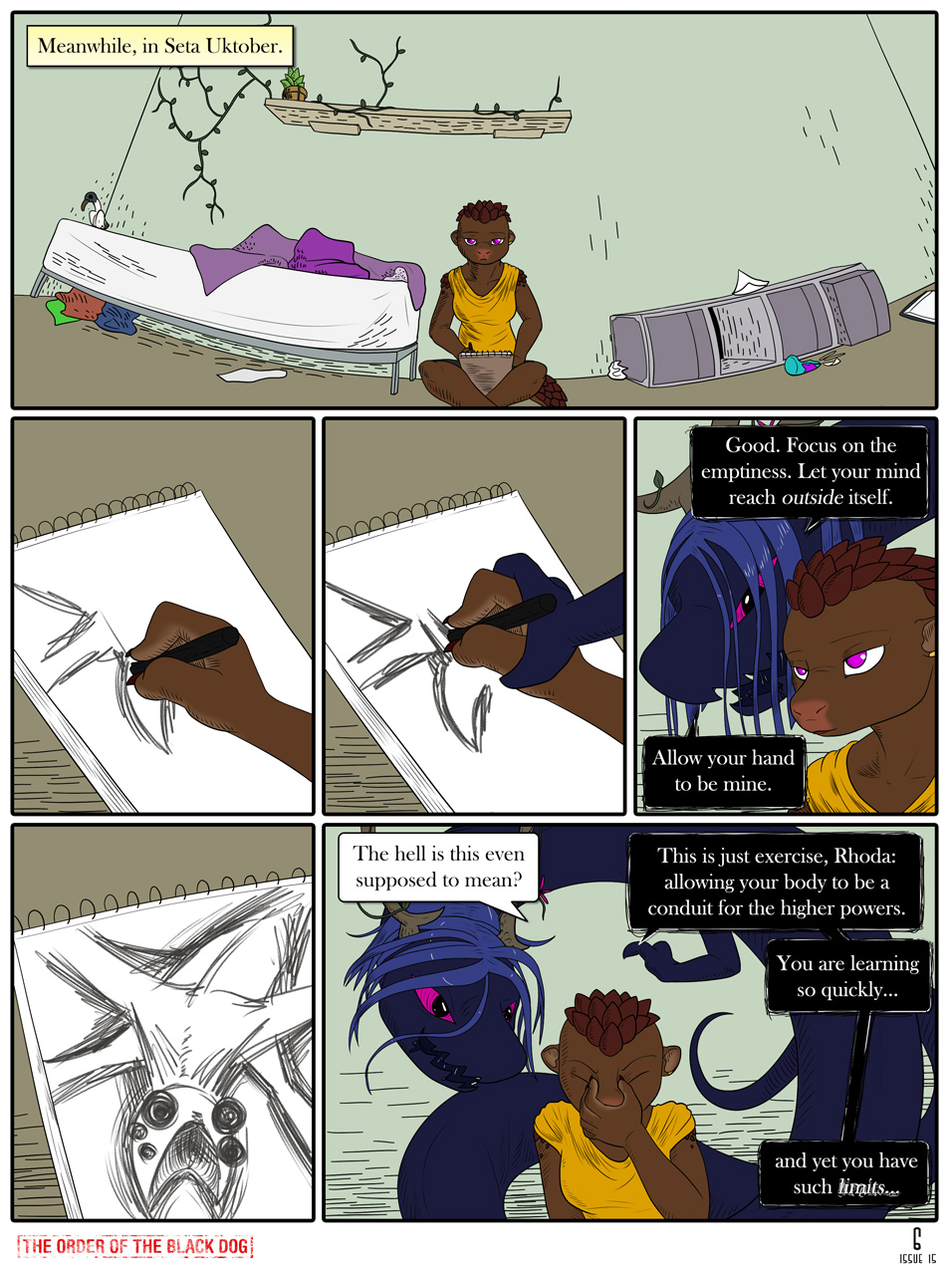 Issue 15, Page 6