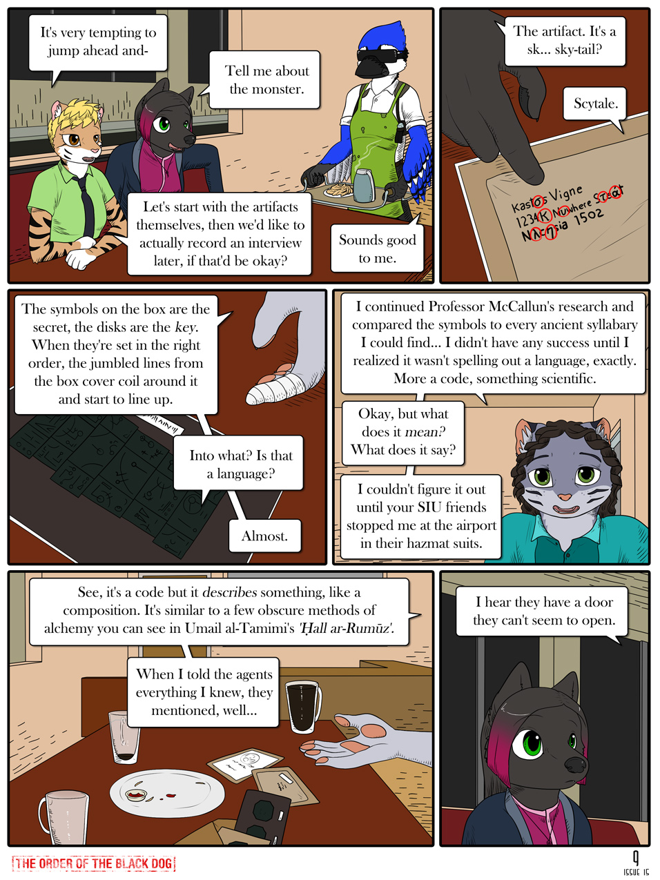 Issue 15, Page 9