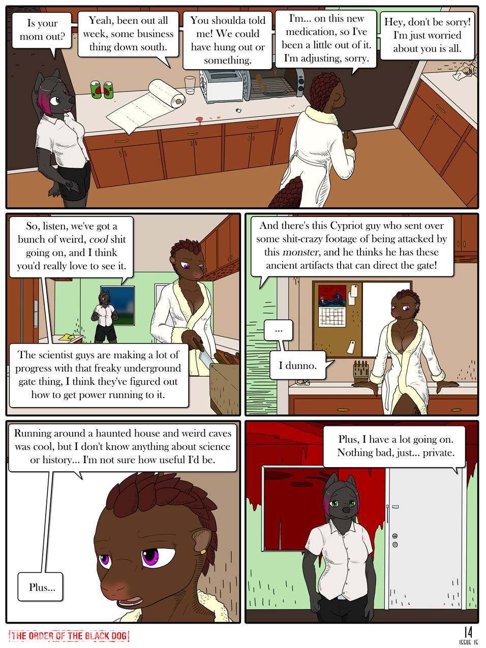 Issue 15, Page 14