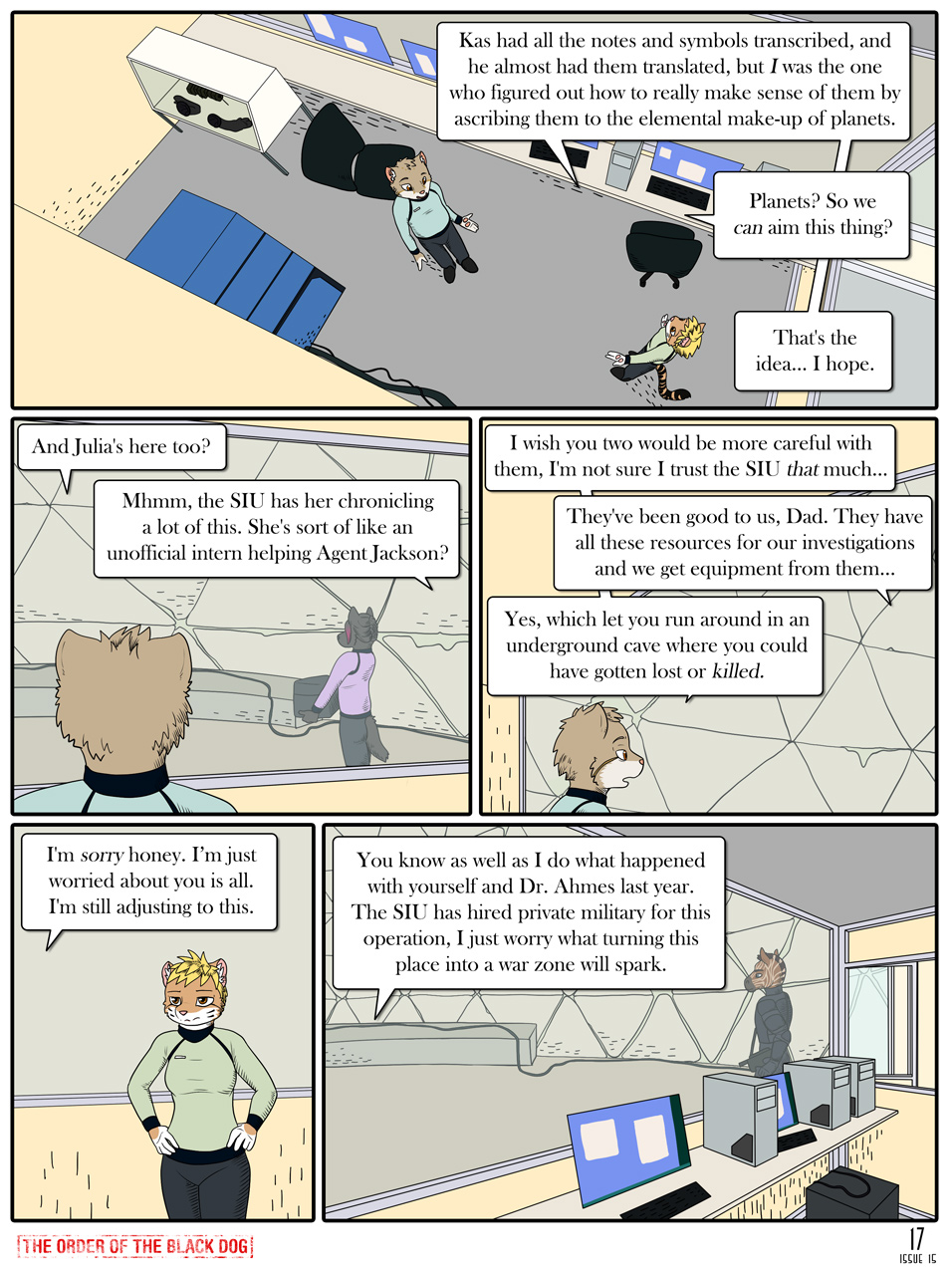 Issue 15, Page 17
