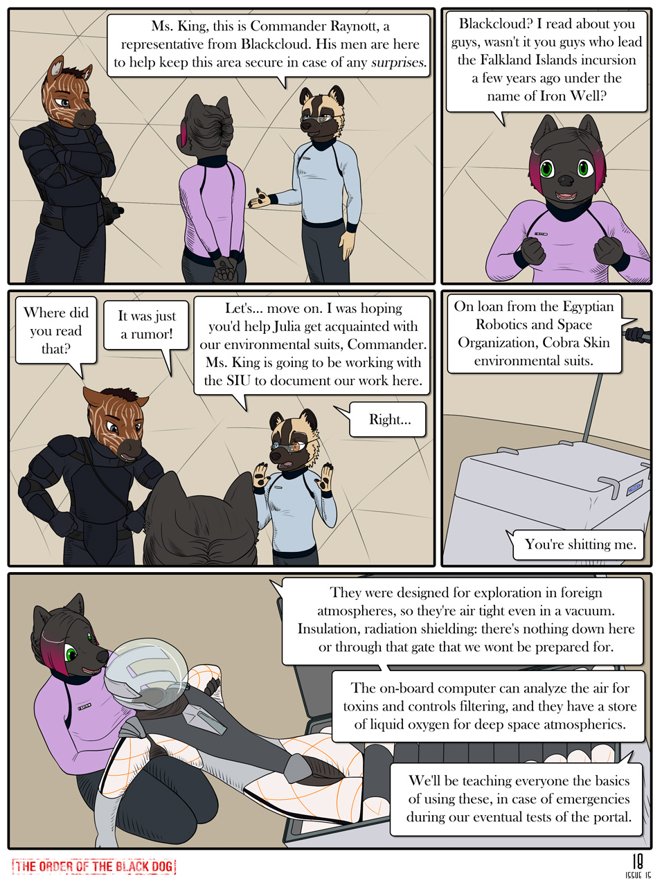 Issue 15, Page 18