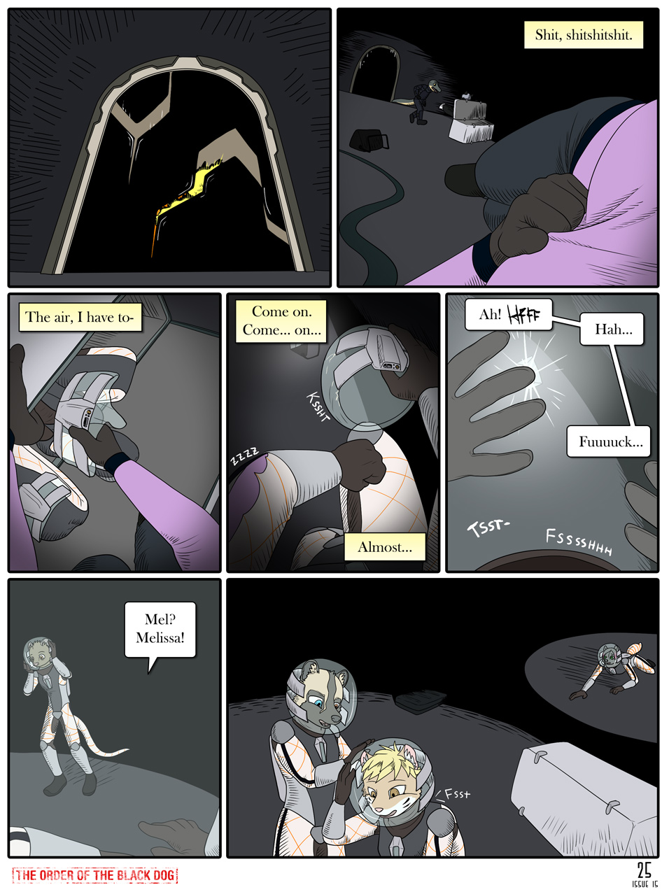 Issue 15, Page 25