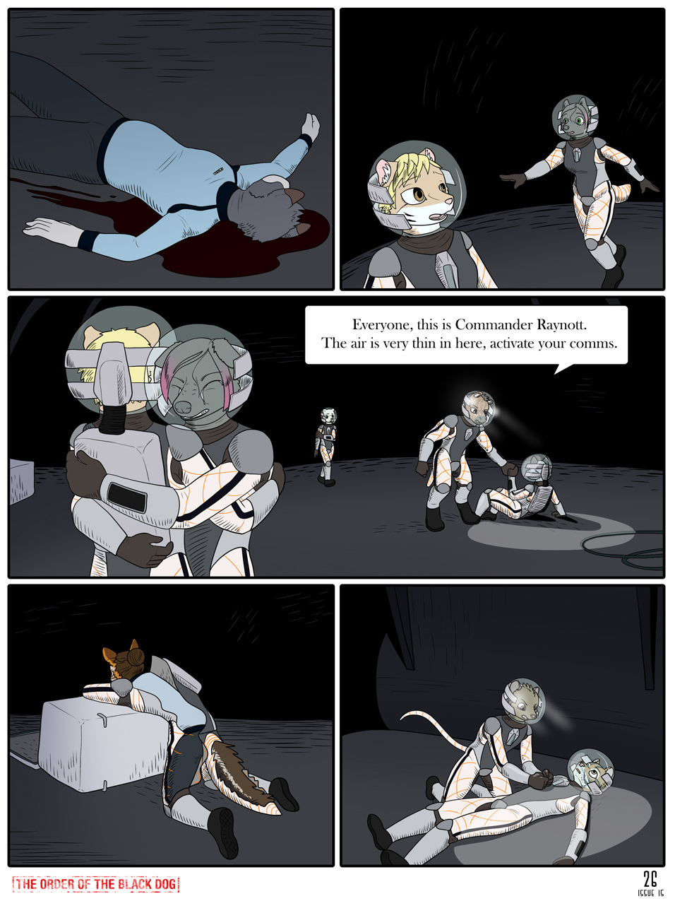 Issue 15, Page 26