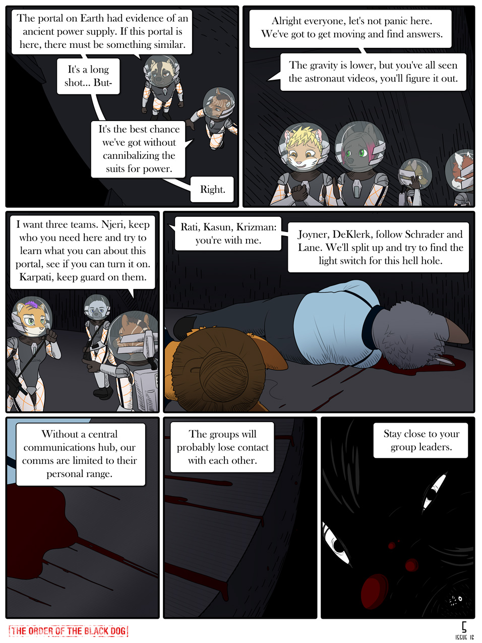 Issue 16, Page 5