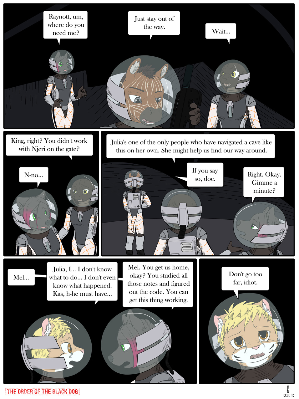 Issue 16, Page 6