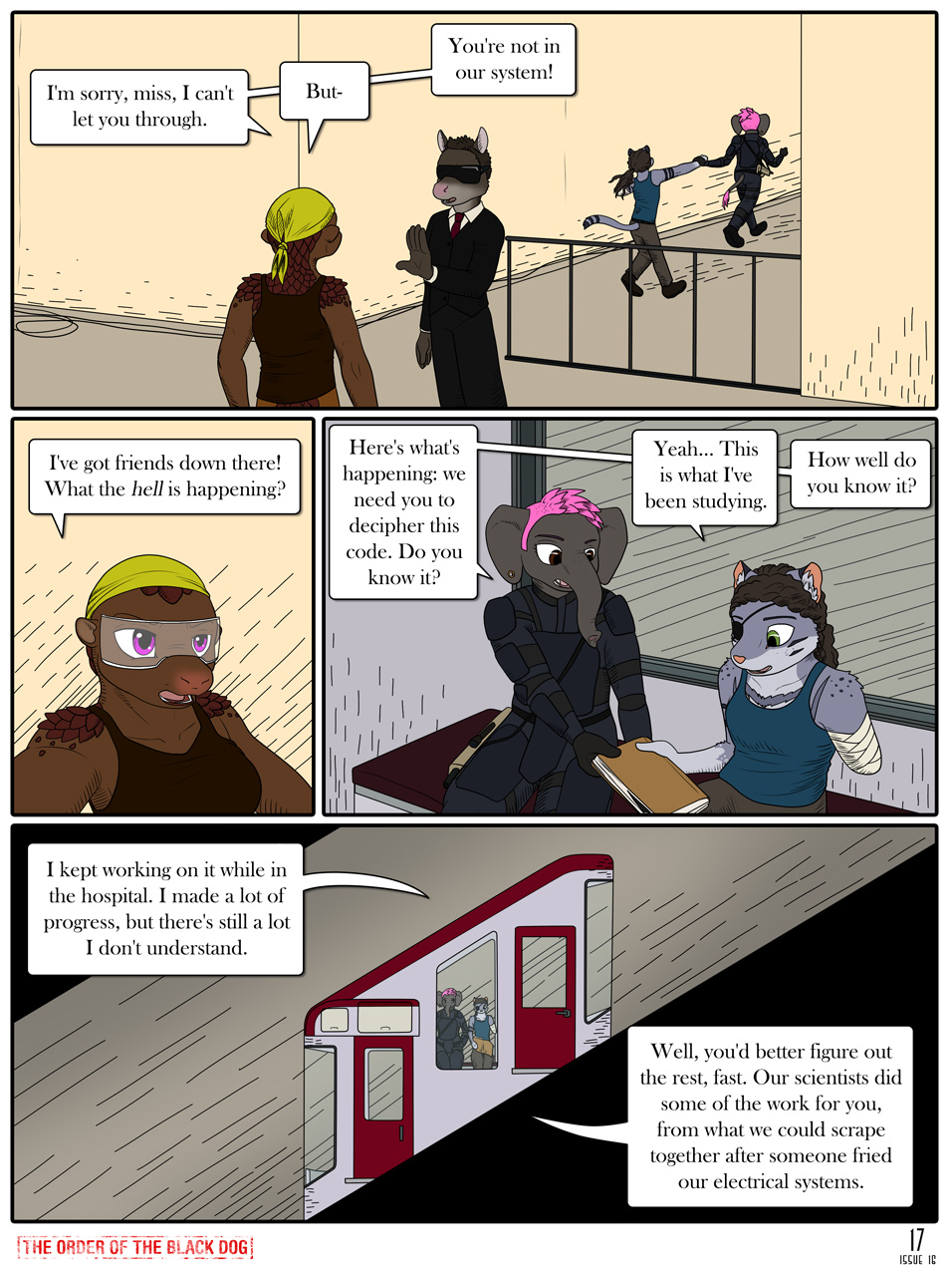 Issue 16, Page 17