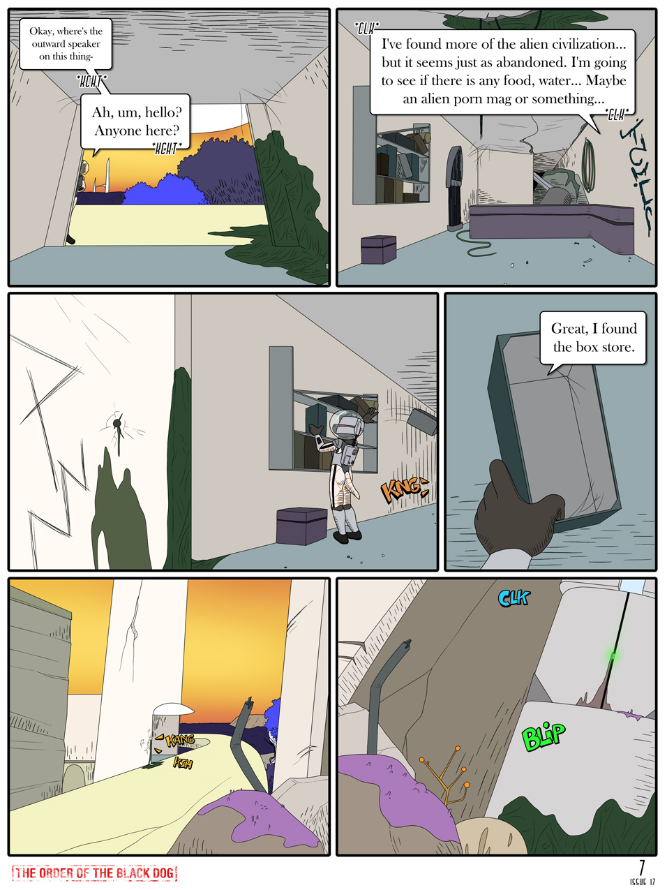 Issue 17, Page 7