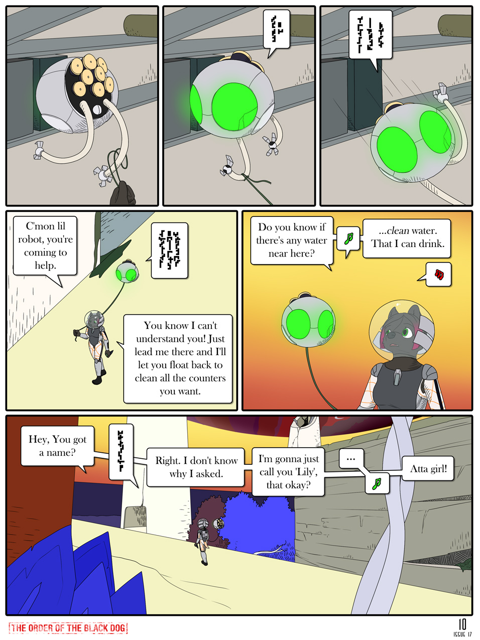 Issue 17, Page 10