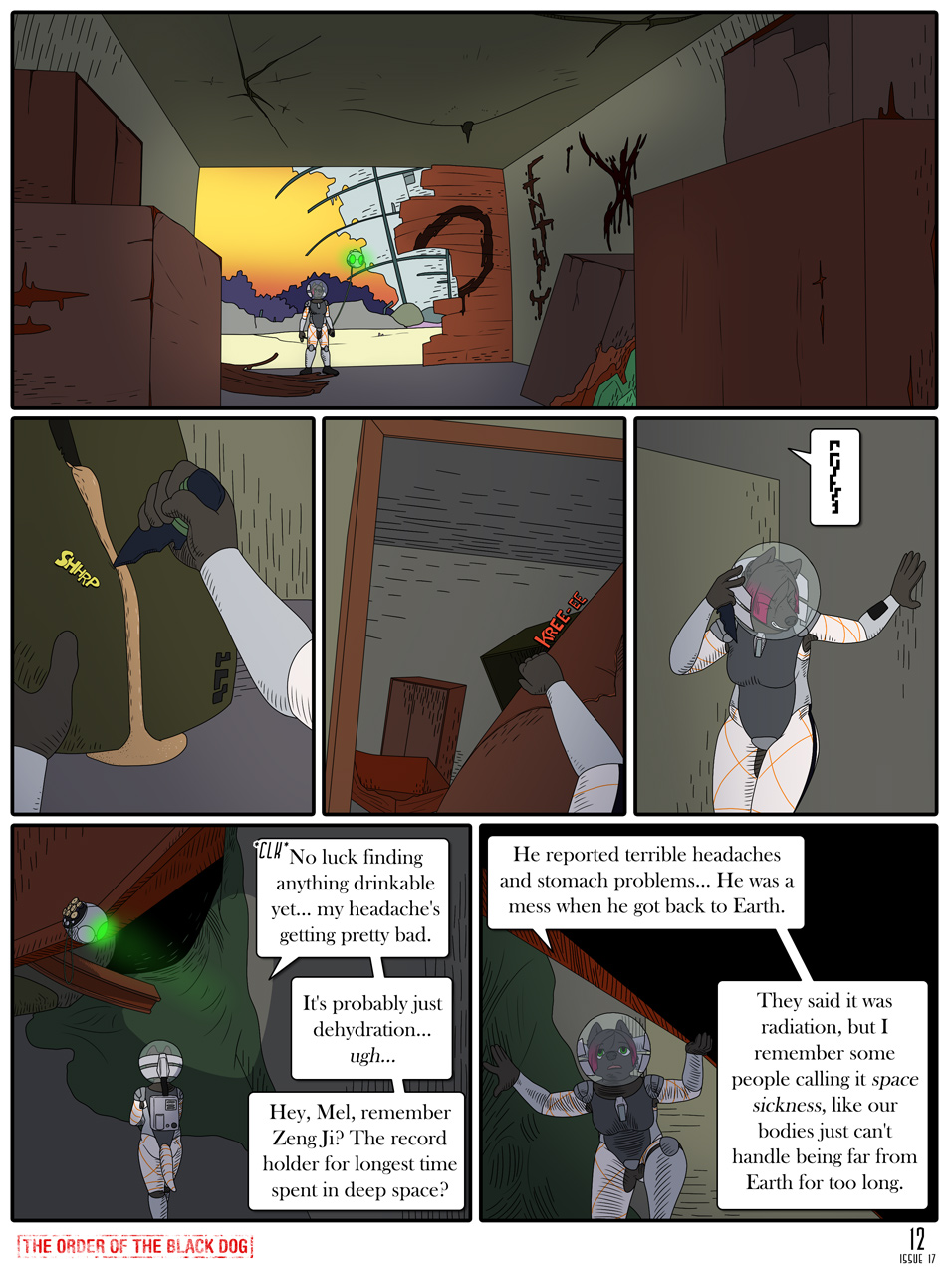 Issue 17, Page 12