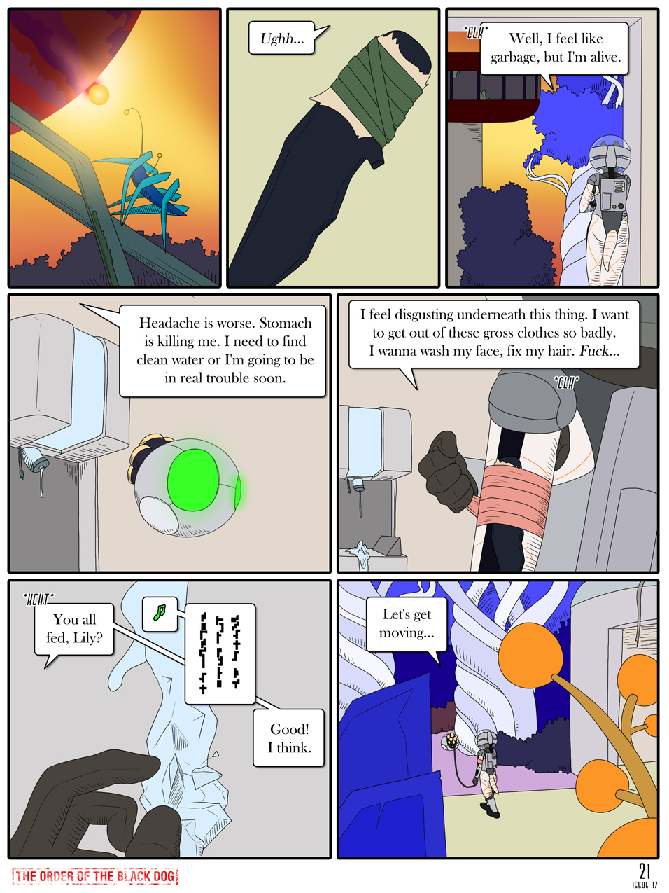 Issue 17, Page 21